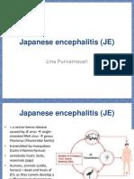 Japanese Ensefalitis