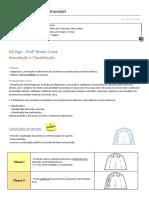 Protese removivel USP