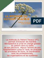 LA METHODE DU PATIENT TRACEUR VD.pptx