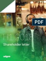 Adyen H1 2018 Shareholder Letter (1)