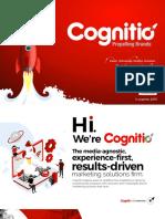 Cognitio Credentials 2019s