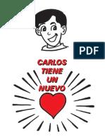 Carlos Tiene in Nuevo Corazon