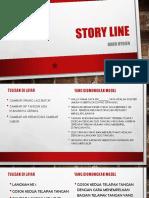 Story Line Cuci Tangan