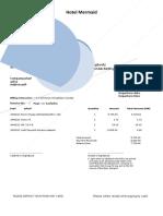 Invoice Sssscvbc