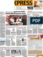 Indian Express 21-July-2019 Delhi-Edition