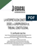 26-2-18__CAP_JLV_LA_INTERPRETACION_constitucional