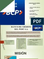 BCP final