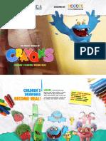 Bible Crayons English Online Version