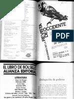 Revista Occidente - Argentina