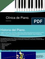 Master Class Piano