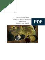 etec 590 - eportfolio proposal