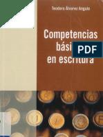Competencias Basicas en Escritura