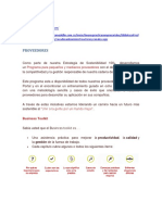 Informacion Para Proyecto de Logistica 1er Modulo