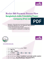 BIFPCL Application Procedure
