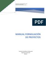 Manual Proyecto