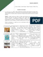 Religión y Educación Región Nordeste de Brasil (Port)