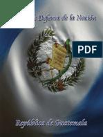 Política de Defensa de La Nación