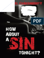 How About a Sin Tonight _ by Novoneel Chakraborty