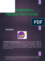 MANTENIMIENTO PRODUCTIVO TOTAL ULTIMO.pptx