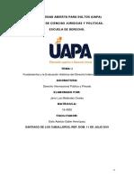 Tarea 1 de Derecho Internacional Publico y Privado.docx