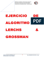 Ejercicio de Algoritmo de Lerchs