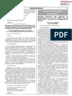 Perú Reglamento Ley 27942 - 1790853-2