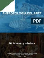Perú base Antropología