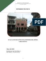 Fabian Buñay Informe Tecnico
