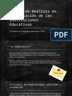 Experiencia Pedagógica Significativa (1)