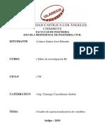 Matriz de Operacionalización de Las Variables (1)