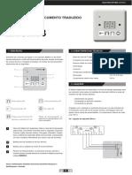 manual portas automáticas DORMA