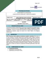 e210.1 Derechos Civiles, Políticos, Económicos, Sociales y c
