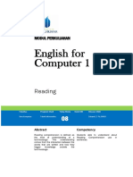 Modul 8 Reading