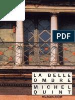 eBook Michel Quint - La Belle Ombre