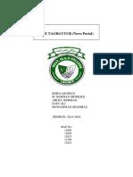 FYP Documentation Converted