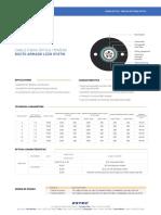 Fibra Optica-Ducto Armado LSZH GYXTW