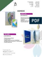 Catalogo Agendas Oepa