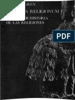 Bleeker Jouco Historia Religionum 1 Manual De Historia De Las Religiones Copy.pdf