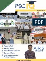 Study iq april magazine
