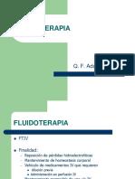 Fluid Oter Apia