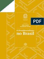 Presidencialismo Brasil