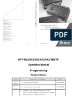 Delta PLC Programming