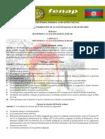 Constitucion Del Pueblo Achuar