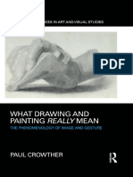 What Drawing and Painting Really Mean Preview
