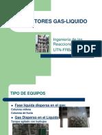 10 Reactores Gas-líquido (1)