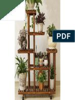 Muebles Cactus
