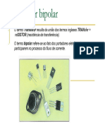 Alexandre - Eletrônica Industrial - 1a. Slides Transistor TJB (rev 2)