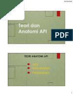 Anatomi API