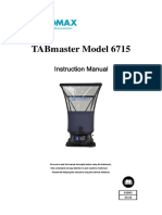 Kanomax Tabmaster 6715 (Manual).pdf