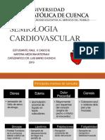 semiologia cardiaca ucacue